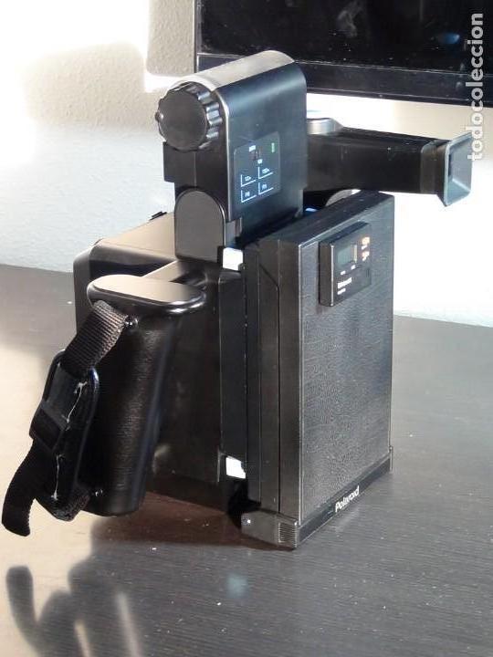 Cámara de fotos: Polaroid Studio Express Modelo 403...Ver video!!!!. - Foto 6 - 147574350