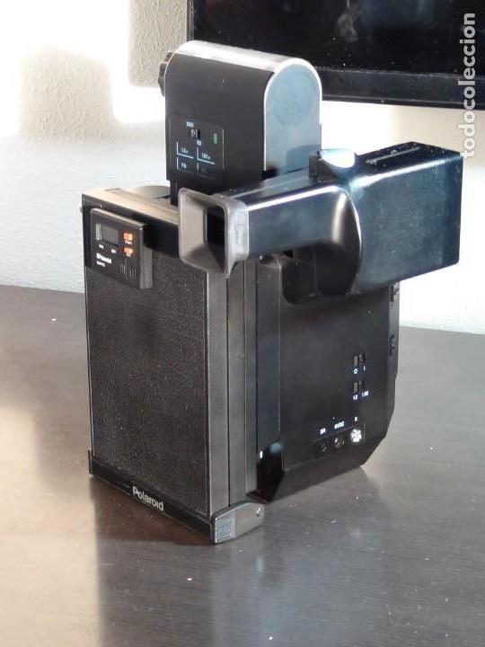 Cámara de fotos: Polaroid Studio Express Modelo 403...Ver video!!!!. - Foto 8 - 147574350