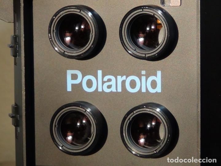 Cámara de fotos: Polaroid Studio Express Modelo 403...Ver video!!!!. - Foto 13 - 147574350