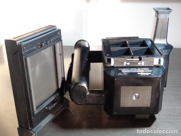 Cámara de fotos: Polaroid Studio Express Modelo 403...Ver video!!!!. - Foto 16 - 147574350