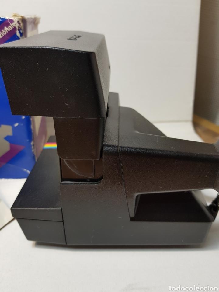Cámara de fotos: Camara Polaroid Supercolor 635CL en caja original - Foto 4 - 147613145
