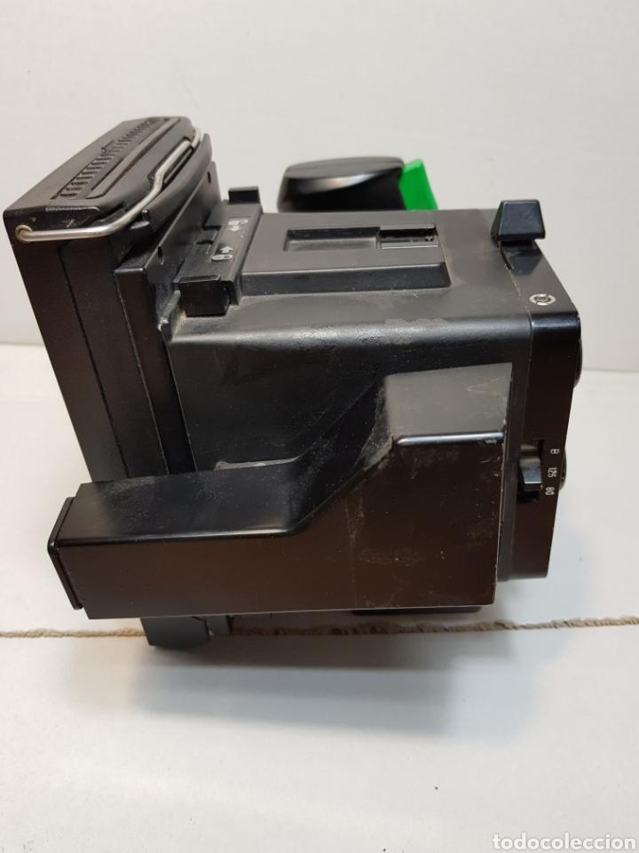 Cámara de fotos: Camara Polaroid Miniportraid muy escasa - Foto 3 - 147613813