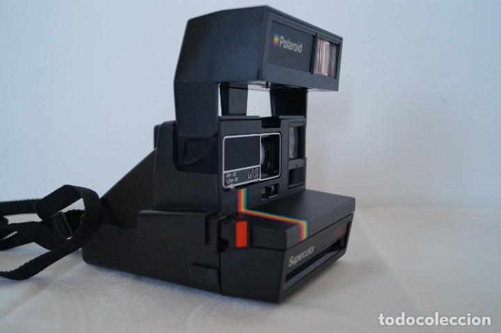 Cámara de fotos: Polaroid Supercolor 635 CL - Foto 3 - 148439418