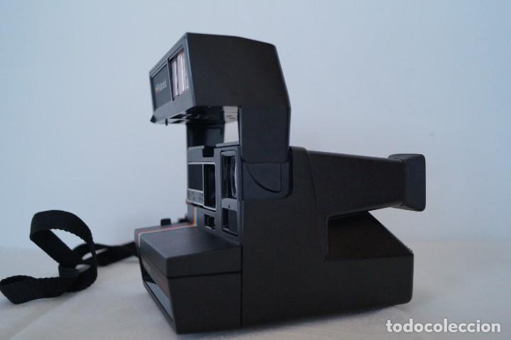 Cámara de fotos: Polaroid Supercolor 635 CL - Foto 4 - 148439418