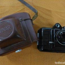Cámara de fotos: CÁMARA FOTOGRÁFICA WINAR. Lote 148812686