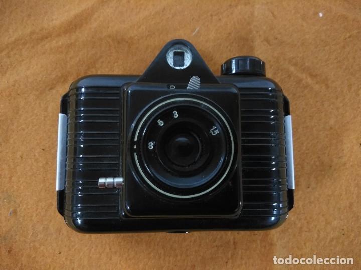 Cámara de fotos: Cámara fotográfica Winar - Foto 4 - 148812686