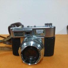 Cámara de fotos: CAMARA FOTOGRAFICA VOIGTLANDER VITOMATIC II A. Lote 148951234