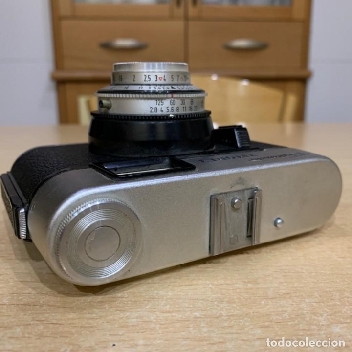 Cámara de fotos: VOIGTLANDER VITORET - Foto 5 - 149617330
