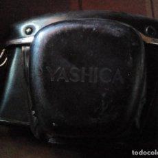 Cámara de fotos: YASHICA -J. Lote 150360858