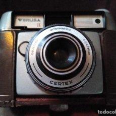 Cámara de fotos: WERLISA - II. Lote 150361158