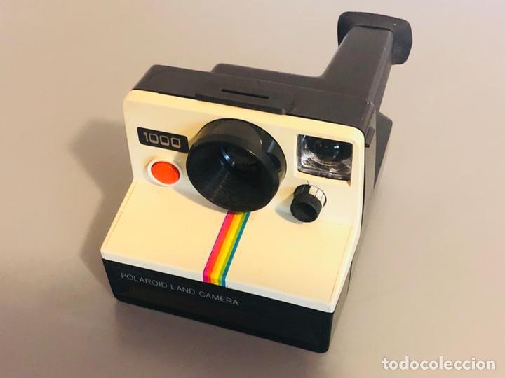 Cámara de fotos: Polaroid 1000 Land Camera - Camara fotos - Foto 2 - 150836940