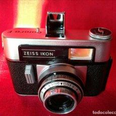 Cámara de fotos - Cámara Zeiss Ikon colora F - 151012978