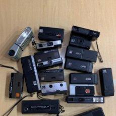 Cámara de fotos - Lote de 19 cámaras formato 110 - 151230390
