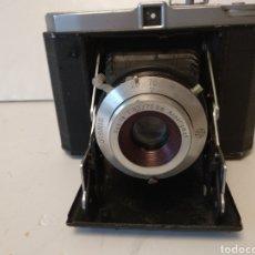 Cámara de fotos: CAMARA DACORA SUBITA .AÑO 1953.120 FILM. Lote 151423789