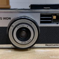 Cámara de fotos: ZEISS IKON IKOMATIC F. Lote 151431658