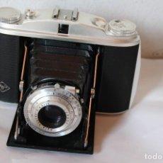 Cámara de fotos: AGFA SOLETTE II. Lote 152462082