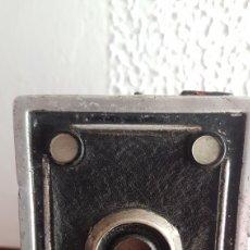 Cámara de fotos: ANTIGUA CAMARA ESPAÑOLA CAJON LIRBA. Lote 152535816