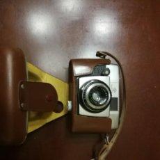 Cámara de fotos: CAMARA AGFA SILETTE I. Lote 152745518