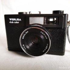 Cámara de fotos - WERLISA CLUB COLOR - 152962038