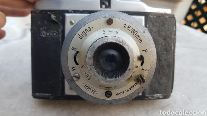 Cámara de fotos: Camara fotografica digna certex española - Foto 2 - 153350712
