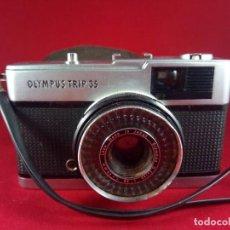 Cámara de fotos: OLYMPUS TRIP 35. Lote 154947318
