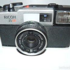 Cámara de fotos: CAMARA RICOH - 35 EF. Lote 155574058