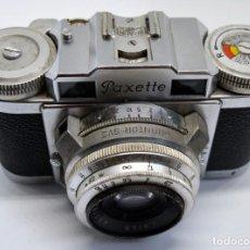Cámara de fotos - cámara fotos alemana Paxette - 155578338