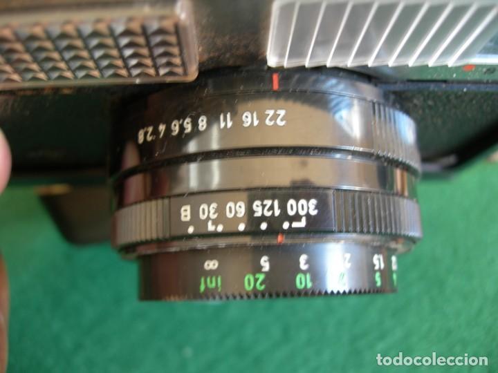 Cámara de fotos: Cámara fotográfica de fotos radio navaja - Foto 4 - 155620770