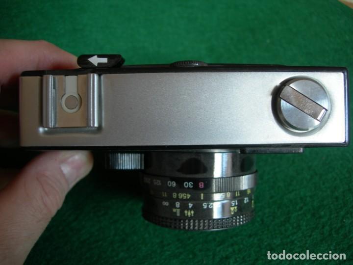 Cámara de fotos: Cámara fotográfica de fotos rusa radio navaja ¡¡ Sólo 20 euros !! - Foto 3 - 155622050