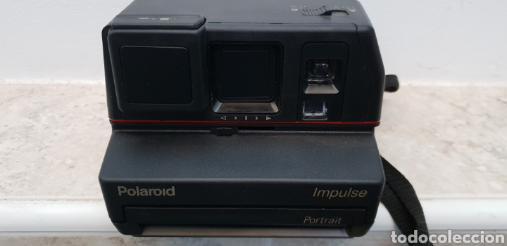 Cámara de fotos: Polaroid Impulse. - Foto 2 - 41049771
