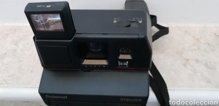 Cámara de fotos: Polaroid Impulse. - Foto 3 - 41049771