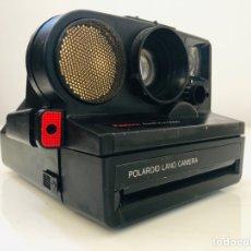 Cámara de fotos: POLAROID POLASONIC 5000. Lote 156165917