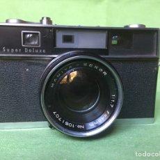 Photo camera - Mamiya Sekor Super Deluxe - 157939401