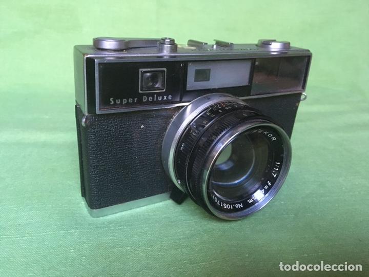 Cámara de fotos: Mamiya Sekor Super Deluxe - Foto 5 - 157939401