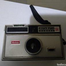 Cámara de fotos: KODAK INSTAMATIC CAMERA 104. Lote 157999836