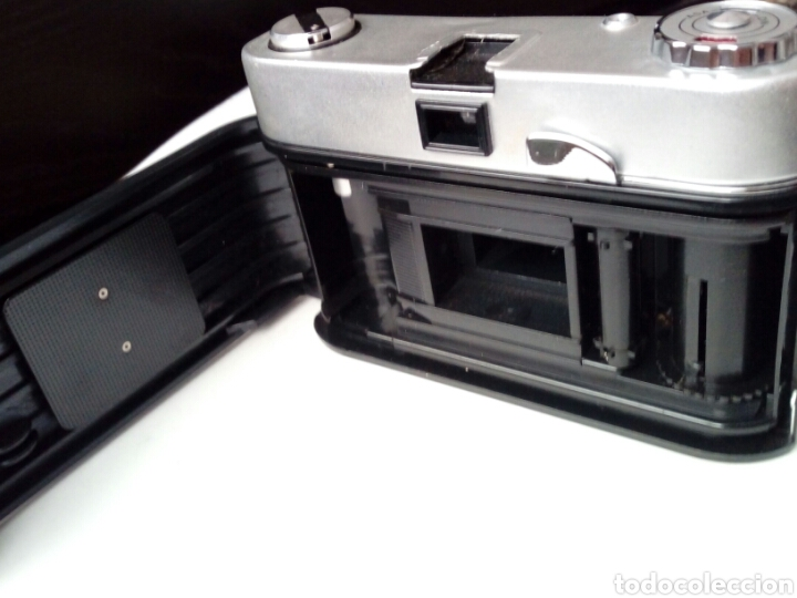 Cámara de fotos: PARA REPARAR - cámara EXPO COLOR Certex (anastigmatico Trilux 1:2.8 / 45mm) Pre - Werlisa - Foto 5 - 159502302