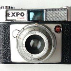 Cámara de fotos - PARA REPARAR - cámara EXPO COLOR Certex (anastigmatico Trilux 1:2.8 / 45mm) Pre - Werlisa - 159502302