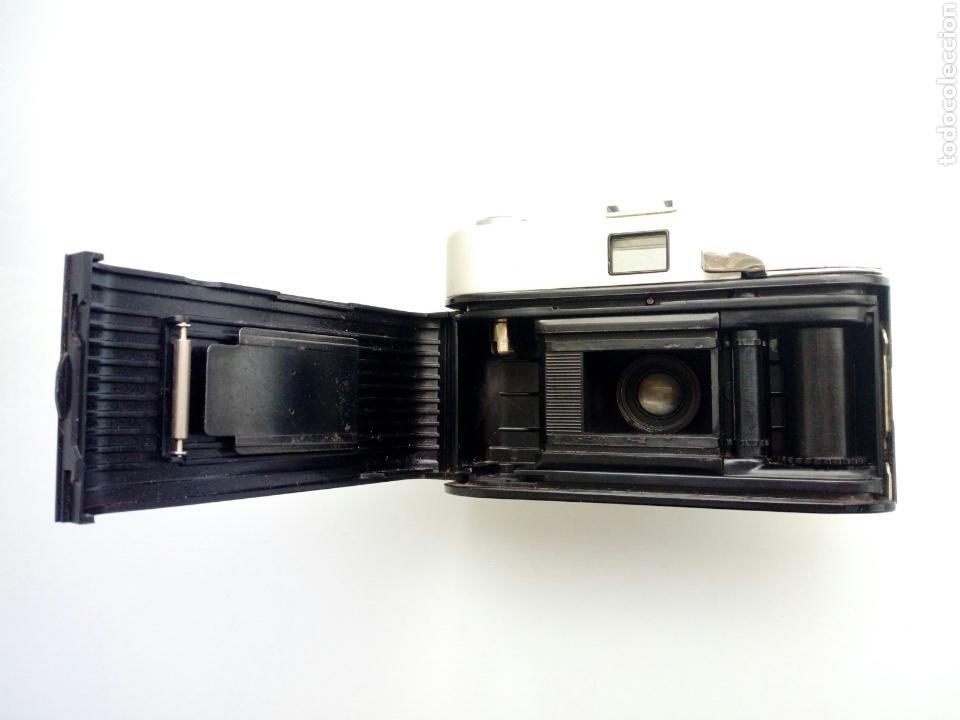 Cámara de fotos: PARA REPARAR - cámara WERLISA COLOR (anastigmatico Laotar 1:2.8 / 45mm) fabricada por Certex, S.A. - Foto 4 - 159527662