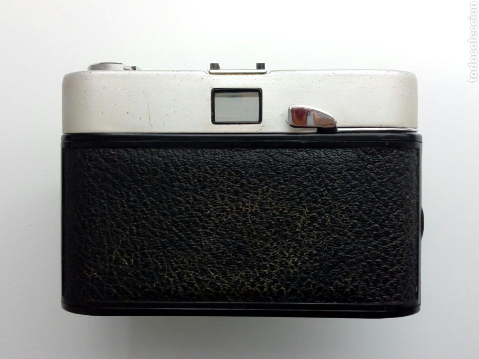 Cámara de fotos: PARA REPARAR - cámara WERLISA COLOR (anastigmatico Laotar 1:2.8 / 45mm) fabricada por Certex, S.A. - Foto 5 - 159527662