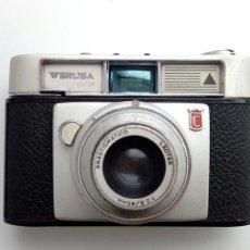 Cámara de fotos - PARA REPARAR - cámara WERLISA COLOR (anastigmatico Laotar 1:2.8 / 45mm) fabricada por Certex, S.A. - 159527662