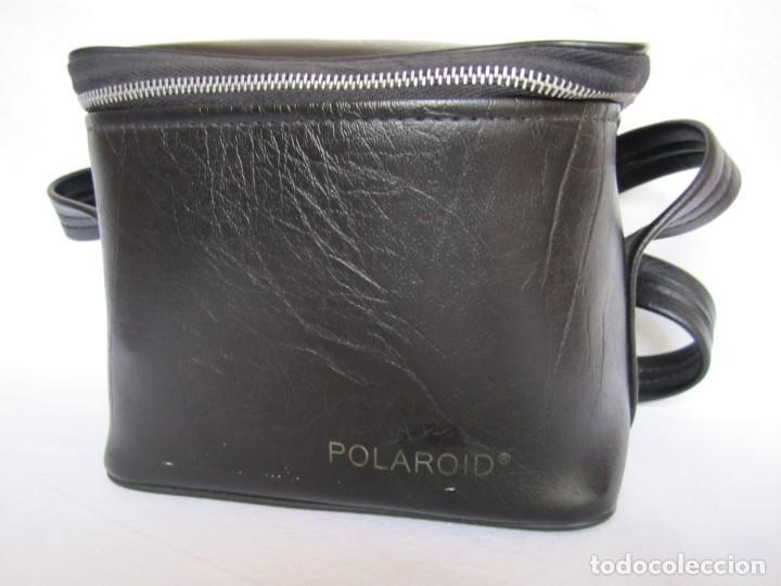 Cámara de fotos: Polaroid sonar autofocus 5000 (ver fotos y descripción) - Foto 17 - 159613130