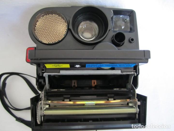 Cámara de fotos: Polaroid sonar autofocus 5000 (ver fotos y descripción) - Foto 15 - 159613130