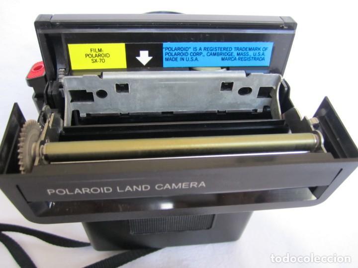 Cámara de fotos: Polaroid sonar autofocus 5000 (ver fotos y descripción) - Foto 16 - 159613130
