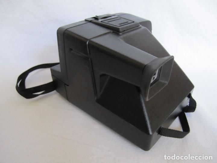 Cámara de fotos: Polaroid sonar autofocus 5000 (ver fotos y descripción) - Foto 9 - 159613130