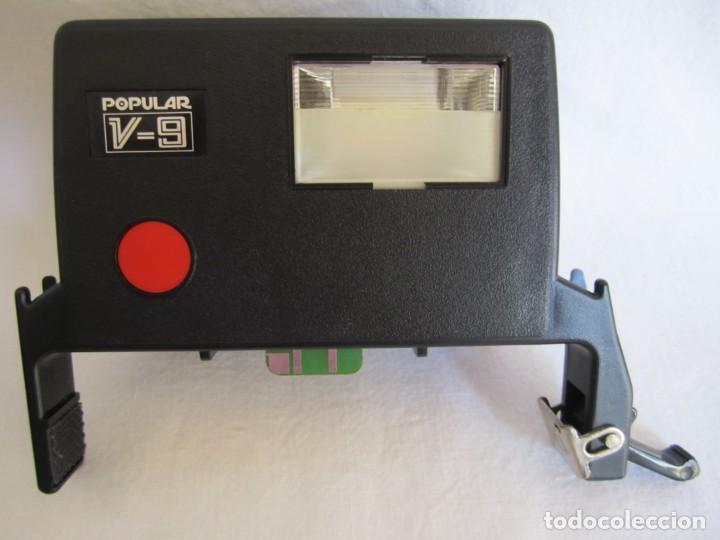 Cámara de fotos: Polaroid sonar autofocus 5000 (ver fotos y descripción) - Foto 10 - 159613130