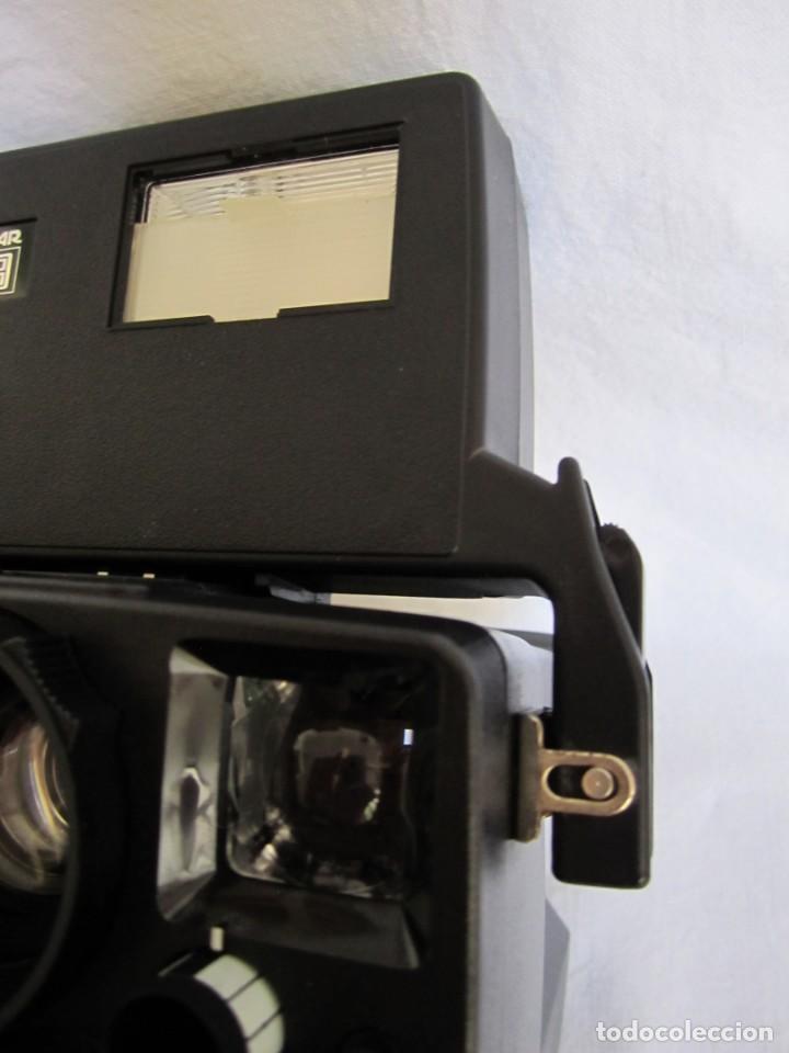 Cámara de fotos: Polaroid sonar autofocus 5000 (ver fotos y descripción) - Foto 11 - 159613130