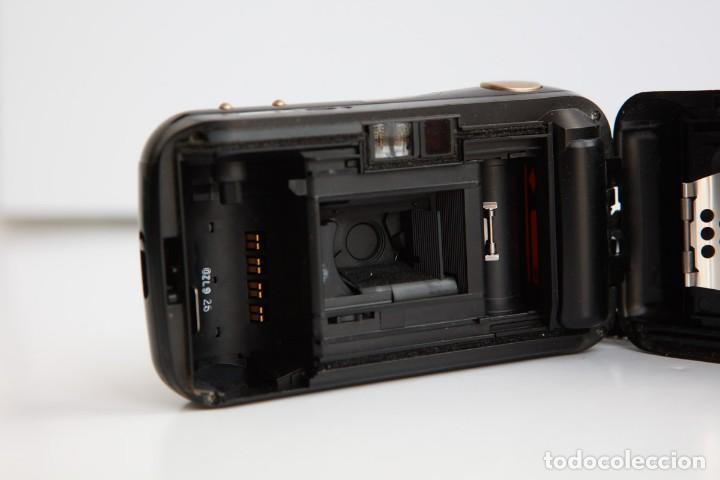 Cámara de fotos: Olympus stylus infinity - I 35mm 3.5 MJU I Camara Carrete Clasica 35mm - Foto 2 - 159644778