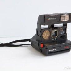 Cámara de fotos - Polaroid 670AF Supercolor Camara Camera 670 AF Funciona Perfecta - 159646938