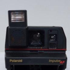 Cámara de fotos: POLAROID IMPULSE AF. Lote 160111849