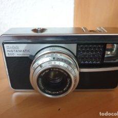 Cámara de fotos - CAMARA FOTOGRAFICA, Kodak Instamatic 500 - 160291482